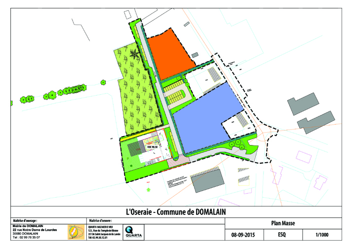 L'Oseraie-Plan Masse copier