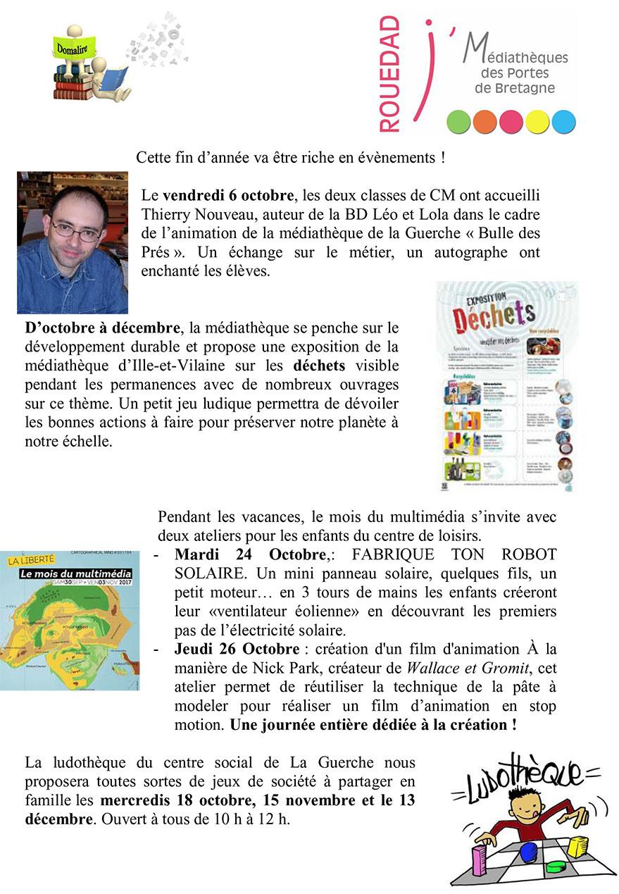 Domalire, bulletin sept 2017-1